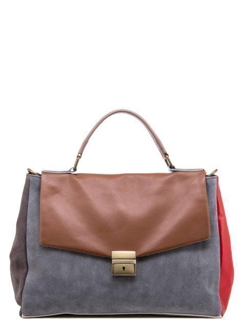 Коричневый портфель Angelo Bianco - 7192.00 руб