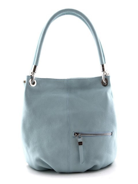 Голубая сумка мешок Arcadia - 9599.00 руб