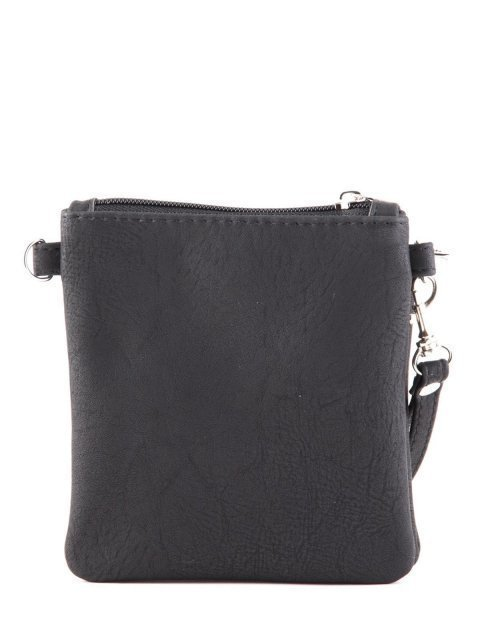 Чёрная сумка планшет S.Lavia (Славия) - артикул: 893 53 01 - ракурс 3