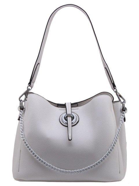 Белая сумка планшет Fabbiano - 2687.00 руб