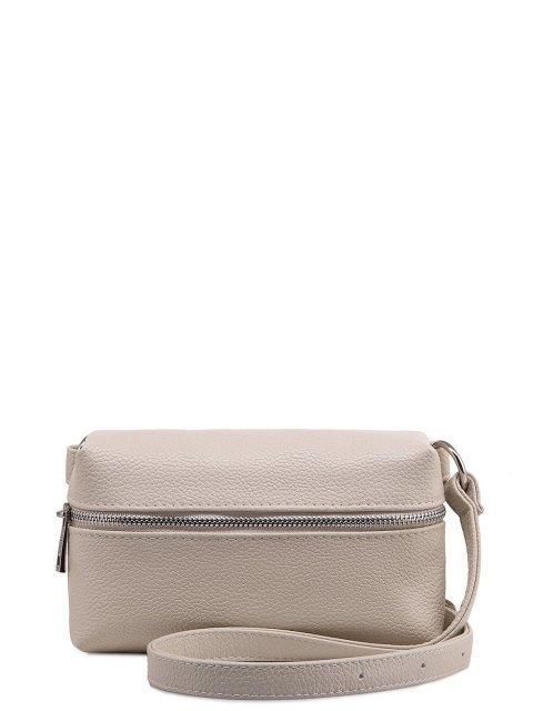 Бежевая сумка на пояс S.Lavia - 1299.00 руб
