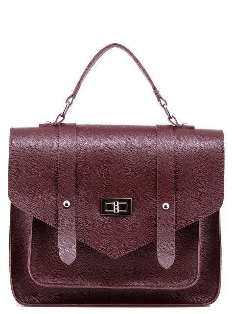 Бордовый портфель S.Lavia - 2099.00 руб
