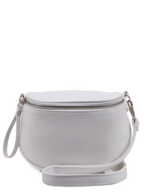 Белая сумка на пояс S.Lavia - 2039.00 руб