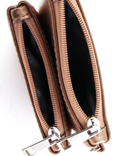 Золотая сумка планшет S.Lavia (Славия) - артикул: 893 920 56 - ракурс 4