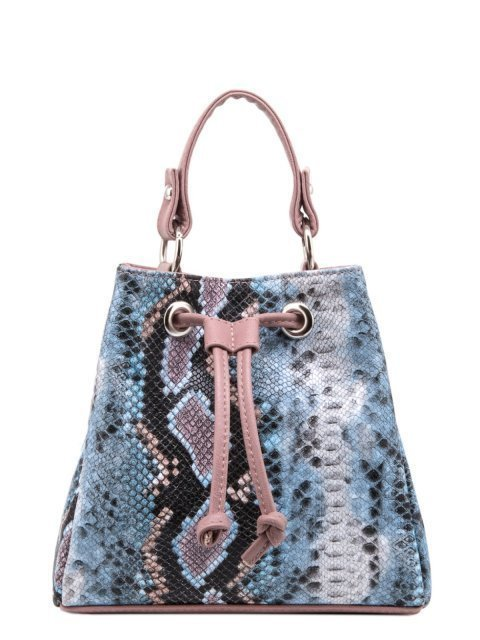 Голубая сумка мешок S.Lavia - 1609.00 руб