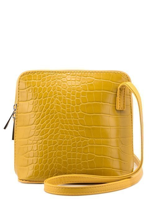Жёлтая сумка планшет S.Lavia - 1399.00 руб
