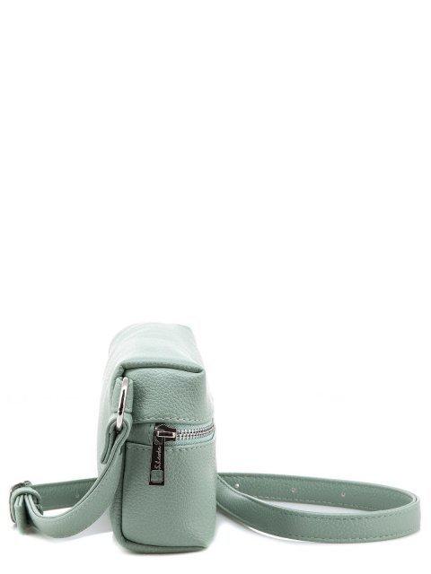 Мятная сумка на пояс S.Lavia (Славия) - артикул: 1008 902 33 - ракурс 3