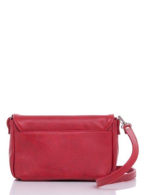 Красная сумка планшет S.Lavia (Славия) - артикул: 931 323 04 - ракурс 3