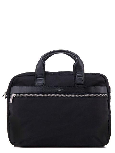 Чёрная сумка классическая David Jones - 2799.00 руб