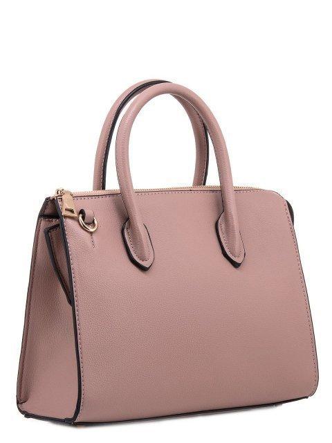 Бежевая сумка классическая Domenica (Domenica) - артикул: 0К-00003282 - ракурс 1
