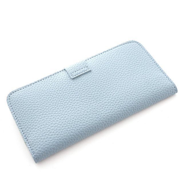 Голубое портмоне Assorti (Ассорти) - артикул: К0000014760 - ракурс 1