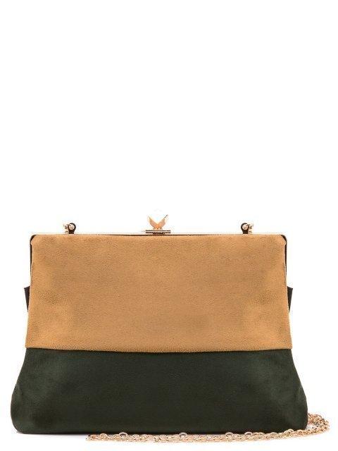 Жёлтая сумка планшет Domenica - 950.00 руб