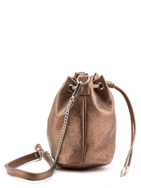 Золотая сумка планшет S.Lavia (Славия) - артикул: 926 571 56 - ракурс 2
