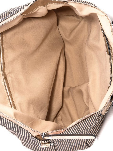 Бронзовый шоппер Domenica (Domenica) - артикул: 0К-00002055 - ракурс 4