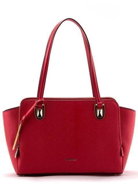 Красная сумка классическая Cromia - 9594.00 руб