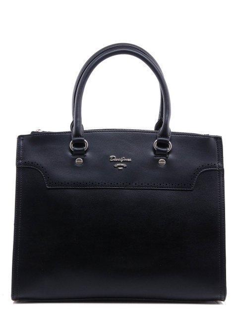 Чёрная сумка классическая David Jones - 2009.00 руб
