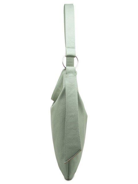Мятная сумка мешок S.Lavia (Славия) - артикул: 1084 903 13 - ракурс 2