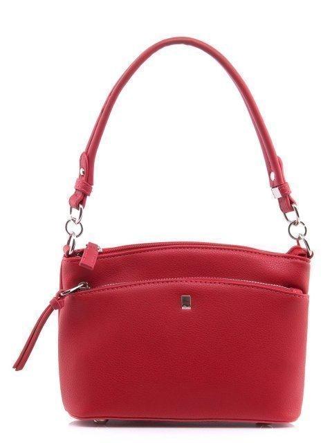 Красная сумка планшет David Jones - 1000.00 руб