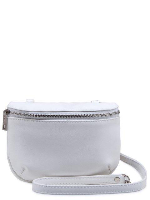 Белая сумка на пояс S.Lavia - 1399.00 руб