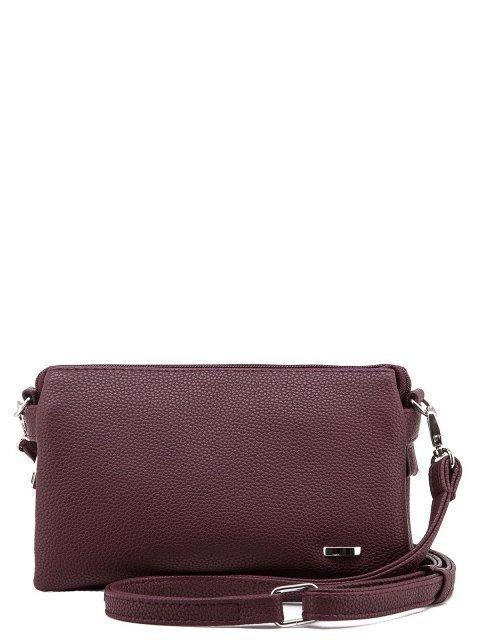 Бордовая сумка планшет S.Lavia - 1399.00 руб