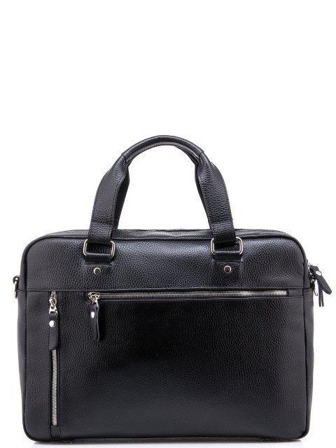 Чёрная сумка классическая S.Lavia - 5325.00 руб