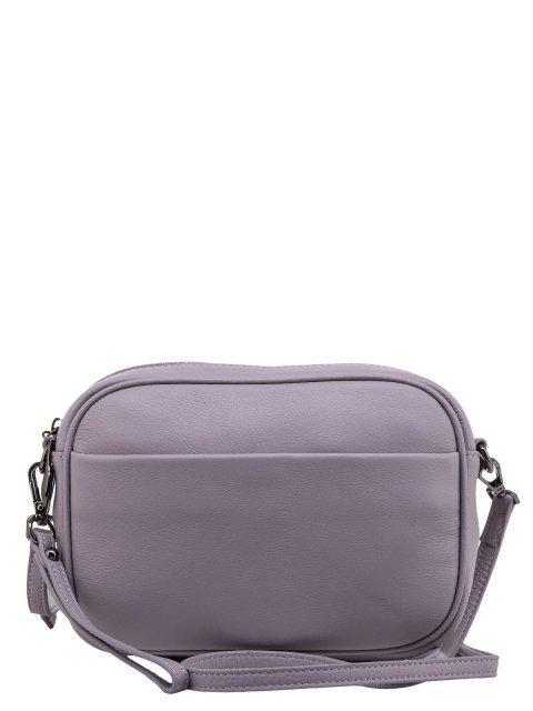 Сиреневая сумка планшет Valensiy - 3136.00 руб
