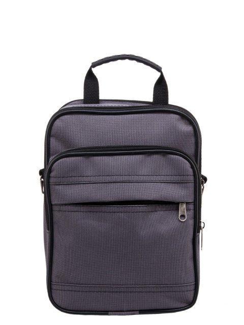 Серая сумка планшет S.Lavia - 594.00 руб