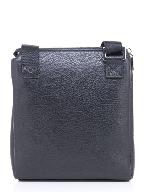 Чёрная сумка планшет Giudi (Джуди) - артикул: К0000030713 - ракурс 3