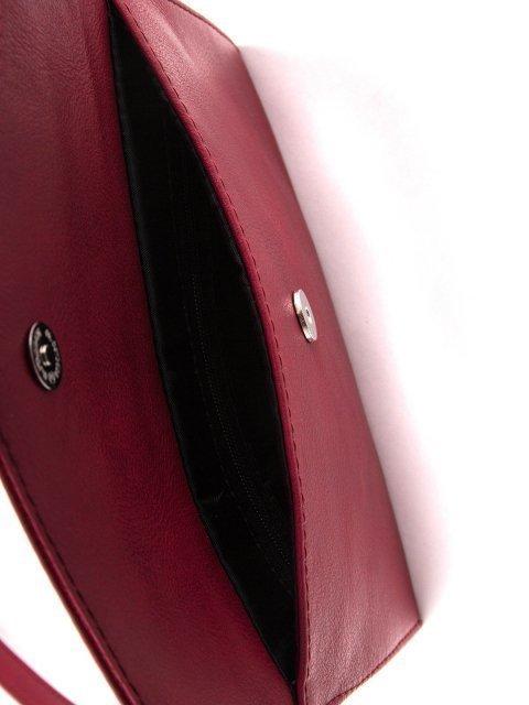 Красная сумка на пояс S.Lavia (Славия) - артикул: 921 910 04 - ракурс 4