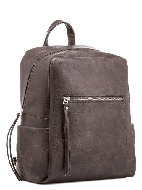 Коричневый рюкзак S.Lavia (Славия) - артикул: 937 512 52 - ракурс 1