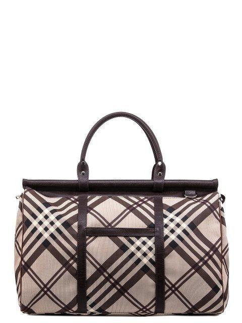 Коричневая дорожная сумка S.Lavia - 2099.00 руб