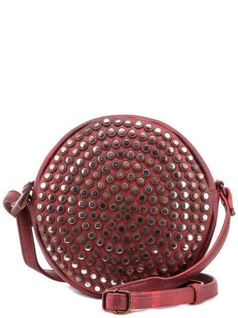 Красная сумка планшет Domenica - 920.00 руб