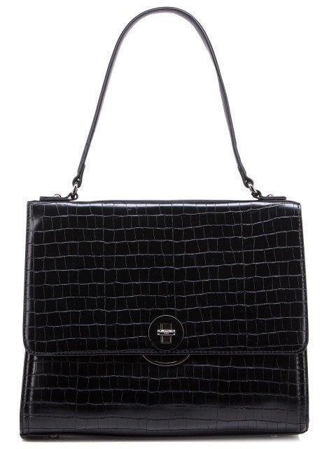 Чёрный портфель David Jones - 1550.00 руб