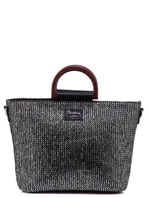 Чёрная сумка классическая David Jones - 1200.00 руб