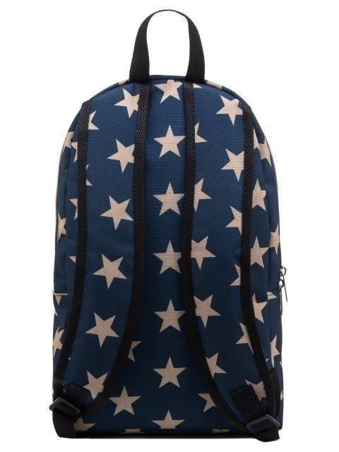 Синий рюкзак S.Lavia (Славия) - артикул: 00-56 000 70 - ракурс 3