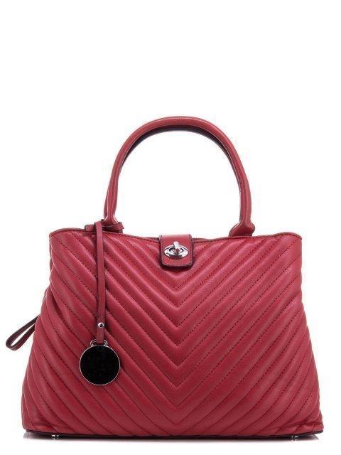 Красная сумка классическая S.Lavia - 1320.00 руб