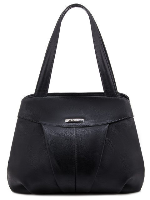 Чёрная сумка классическая S.Lavia - 2169.00 руб