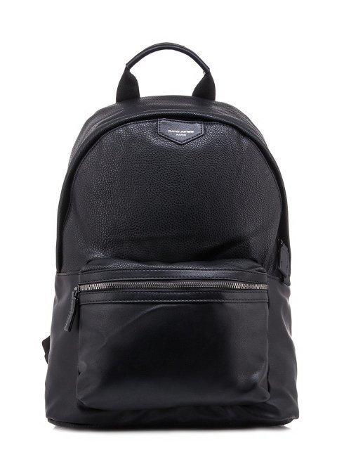 Чёрный рюкзак David Jones - 2899.00 руб