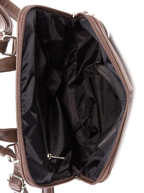 Коричневый рюкзак S.Lavia (Славия) - артикул: 822 586 52 - ракурс 6