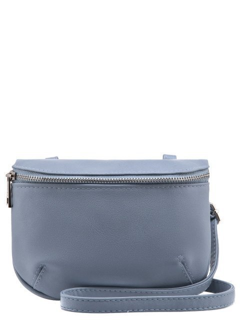 Голубая сумка на пояс S.Lavia - 1399.00 руб