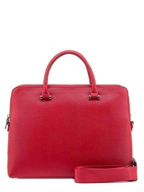 Красная сумка классическая Domenica (Domenica) - артикул: 0К-00003279 - ракурс 3