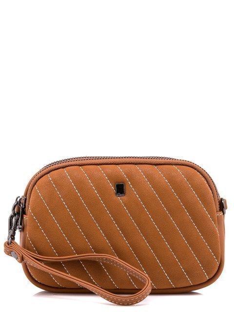 Рыжая сумка планшет David Jones - 750.00 руб