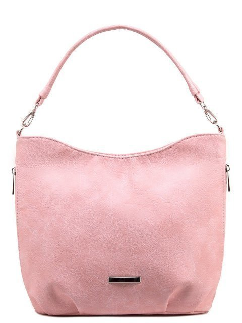 Розовая сумка мешок S.Lavia - 1819.00 руб