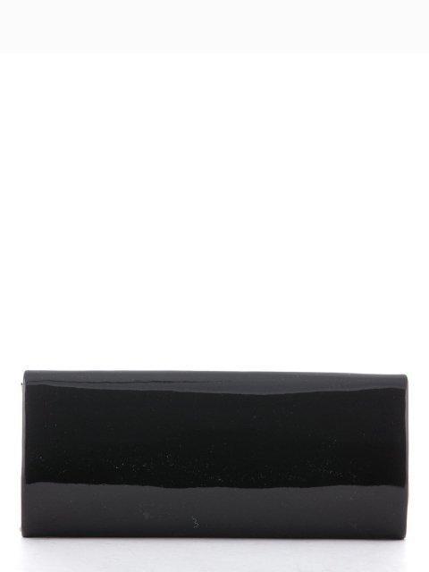 Чёрная сумка планшет Angelo Bianco (Анджело Бьянко) - артикул: К0000026590 - ракурс 3
