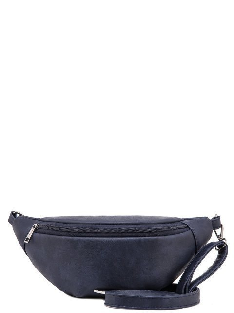 Синяя сумка на пояс S.Lavia - 1099.00 руб