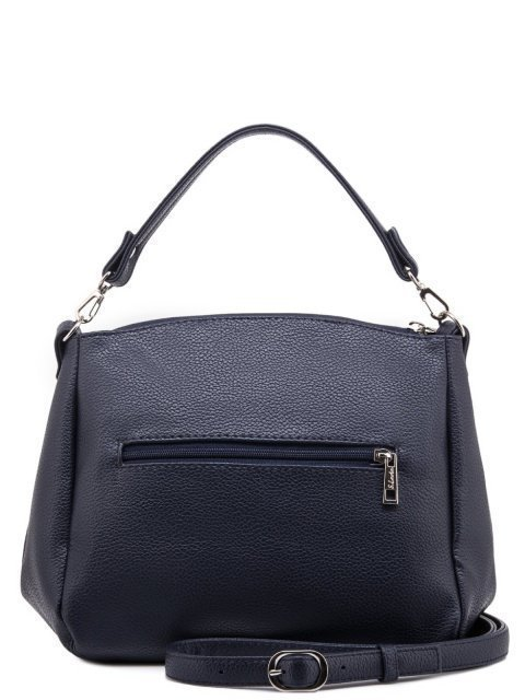Синяя сумка мешок S.Lavia (Славия) - артикул: 829 902 70 - ракурс 3