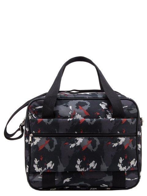 Хаки дорожная сумка S.Lavia - 714.00 руб