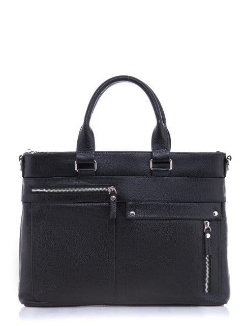 Чёрная сумка классическая S.Lavia - 5937.00 руб