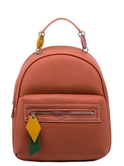 Коралловый рюкзак David Jones - 2589.00 руб