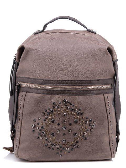 Коричневый рюкзак Domenica - 1600.00 руб